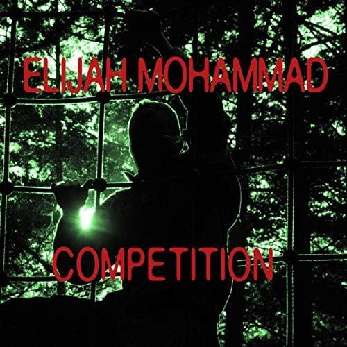 Elijah Mohammad