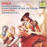 Concerto d' aranjuez / Gitarrenkonzert 1 - Behrend