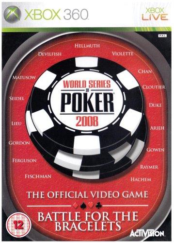 World Series of Poker 2008 - Battle for the Bracelets