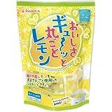 今岡製菓 おいしさギュ~ッと丸ごとレモン (15g×10袋)×10袋入