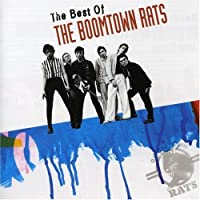 Best of: BOOMTOWN RATS by BOOMTOWN RATS (2005-04-26)