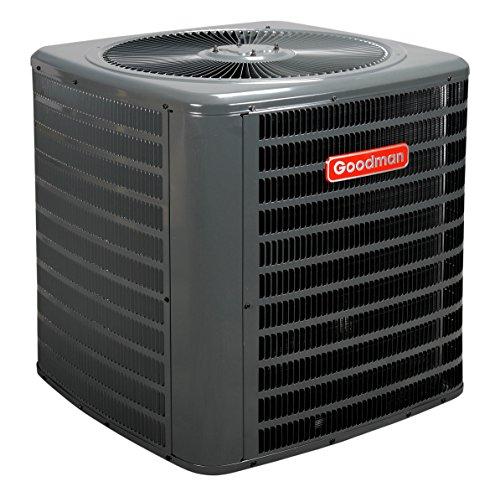 Goodman Gsx160301 Air Conditioner Condenser 29000 Btu, 2.5 Ton, 16 Seer