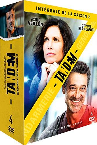 Tandem - Saison 2 [Francia] [DVD]