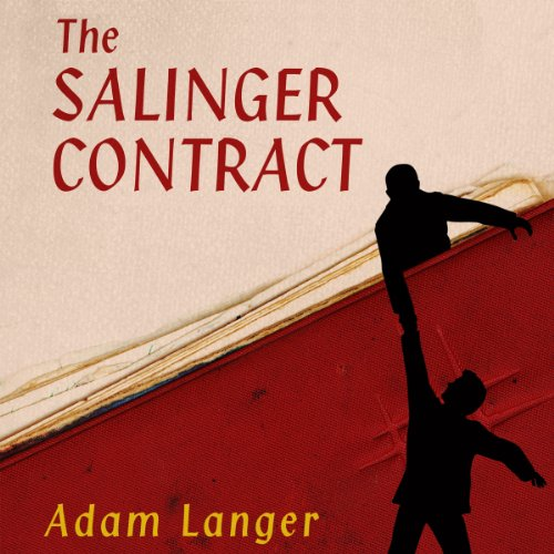 The Salinger Contract     A Novel              By:                                                                                                                                 Adam Langer                               Narrated by:                                                                                                                                 Adam Langer                      Length: 6 hrs and 30 mins     14 ratings     Overall 3.6