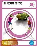 Cuaderno de Vacaciones- 4º Primaria- El Secreto de Crac - 9788414002728