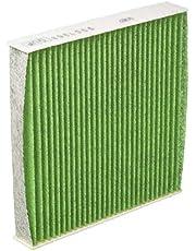 デンソー(DENSO) カーエアコン用フィルター クリーンエアフィルター DCC7003 (014535-1660) 高除塵 PM2.5対策 抗菌・防カビ 抗ウイルス 脱臭 ※車種適合確認要