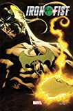 5140oBs3XSL. SL160  - Marvel's Iron Fist Saison 2 : à la recherche du poing perdu