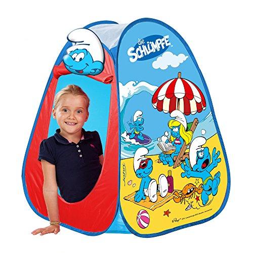 Disney - 71017 - Pop Up Playtent - The Smurfs