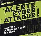 Alerte cyberattaque ! Jeu de stratégie