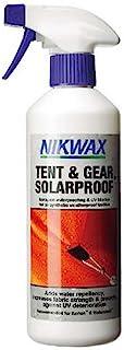 ニクワックス(NIKWAX) テント&ギアソーラープルーフ 500ml 【撥水剤】 EBE3A2