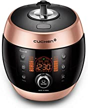 Cuchen Multi Pressure Rice Cooker 10 cup CJS-FD1001RVUS (Rose Gold)