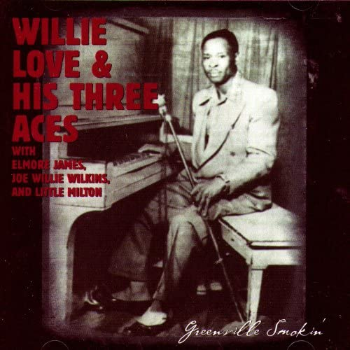 Willie Love And His Three Aces