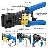 Immagine 1 proster kit strumenti cirmpatura per