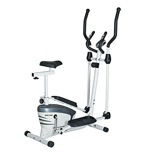 KS HEALTHCARE Body Gym Cross Trainer Ez Elliptical Bike AGOS-II