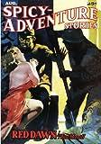 Spicy-Adventure Stories: August 1939