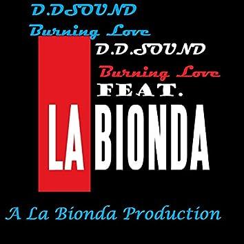 Burning Love (feat. La Bionda) [Extended Version]