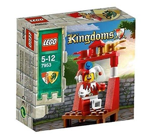 LEGO Kingdoms 7953