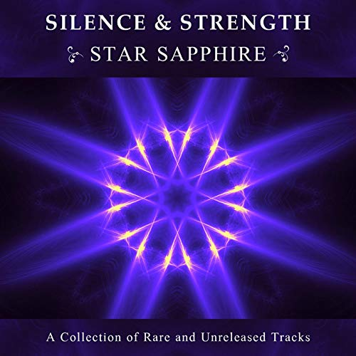 Star Sapphire: A Collection of Rare and Unreleased Tracks
