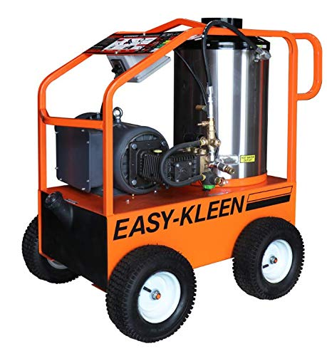 Best Price Easy-Kleen 3000 PSI (Electric-Hot Water) Pressure Washer (220V 1-Phase)