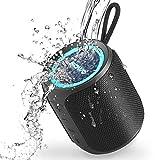 SOWO IPX7防水 Bluetoothスピーカー