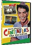 Cantiflas - El Senor Doctor / El Profe [Edizione: Stati Uniti] [Italia] [DVD]