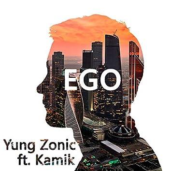 Ego (feat. Kamik)