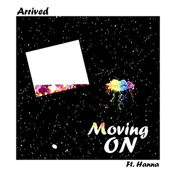 Moving on (feat. Hanna)