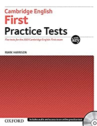 Books for fce exam english exam help our top rated practice tests exam papers for new fce 2015 yadclub Gallery