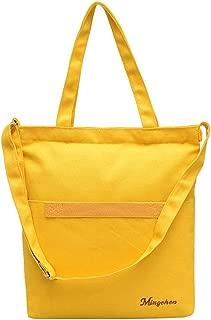 Bageek College Shoulder Bag Top Handle Handbag Crossbody Bag Tote Bag for Women Girls
