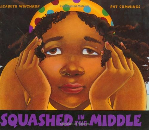 Squashed in the Middle (ALA Notable Children's Books. Younger Readers (Awards))