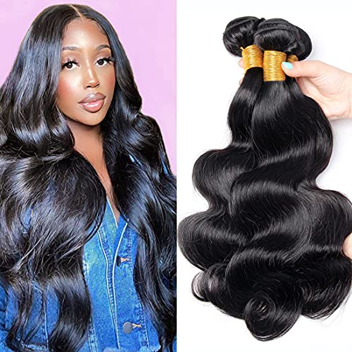 Buy cheap human hair online _image1