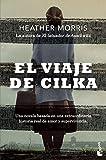 El viaje de Cilka (NF Novela)