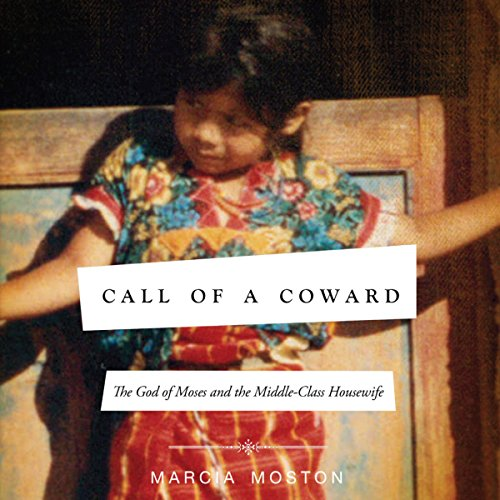 Call of a Coward audiobook cover art