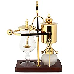 which is the best siphon coffee makers in the world