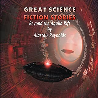 Beyond the Aquila Rift                   By:                                                                                                                                 Alastair Reynolds                               Narrated by:                                                                                                                                 Tom Dheere                      Length: 1 hr and 11 mins     207 ratings     Overall 4.2