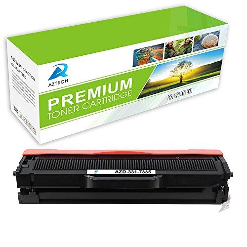 Dell Premium Toner Cartridge (AP-D1160) Black