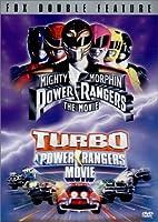 Power Rangers: Power Rangers & Turbo [DVD]