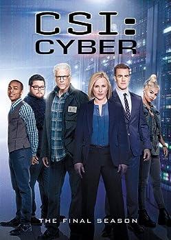 CSI  Cyber - The Final Season