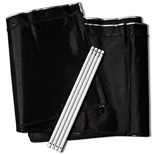 Gorilla Grow Tent Extension Kits (5x9 Regular 2' ext)