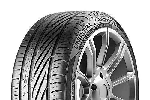 Gomme Uniroyal Rainsport 5 195 55 R16 87H TL Estivi per Auto