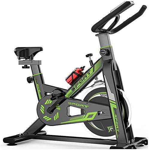 RUN Aptitud Bicicleta estática, 102 cm (Largo) x 48cm (W) X102cm (H) El Ejercicio aeróbico Equipo de la Aptitud/Entrenamiento de la Pierna/Ejercicio de la Yoga
