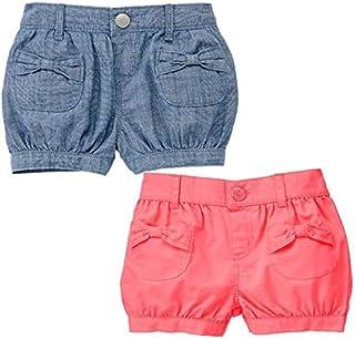 GYMBOREE(ジンボリー) リボンの半ズボン ショートパンツ [並行輸入品]