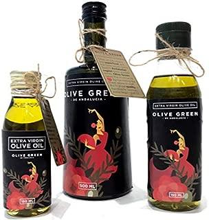 Extra Virgin Olive Oil 250 ML/8.45 OZ