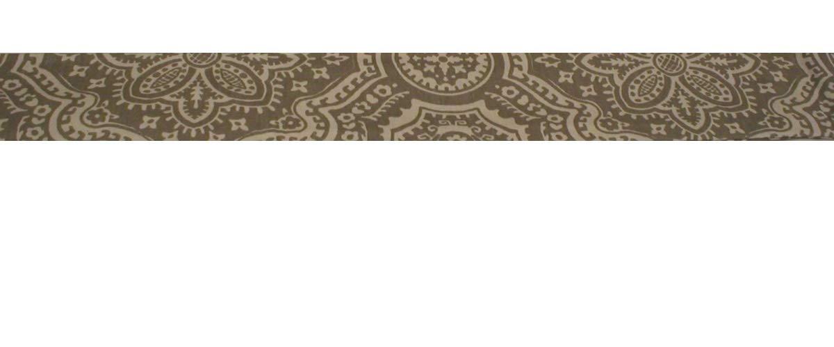 Handmade Door Max 59% OFF Popular Draft Stopper Blocker Beige Unfilled