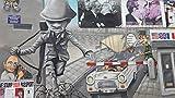 Wandbild 155x90cm selbstklebend Checkpoint Charly DDR Trabi Kunst Foto Poster XXL ws60