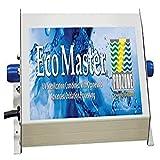 Prozone Water Products ECO Master Residential Pool Ozone/UV Sterilization System, 17 x 6-1/4 x 3-1/2', White