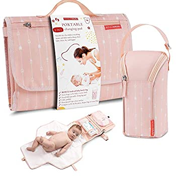 Best traveling diaper changing pad Reviews