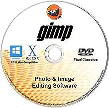 Photo Editing Software 2020 Photoshop Elements 15 CC CS6 CS5 Compatible Pro Image Editor for PC Windows 10 8.1 8 7 Vista X...