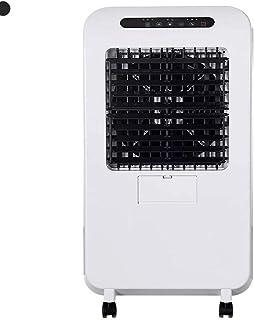 Ventilador de Aire Acondicionado móvil doméstico Ventilador de enfriamiento de Agua Ventilador de Aire Acondicionado móvil doméstico Ventilador de enfriamiento de Agua