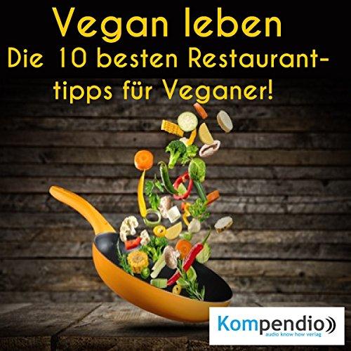 Vegan leben Titelbild